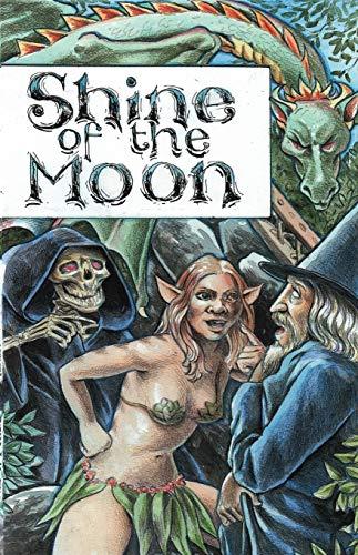 Shine of the Moon: Lawry, John