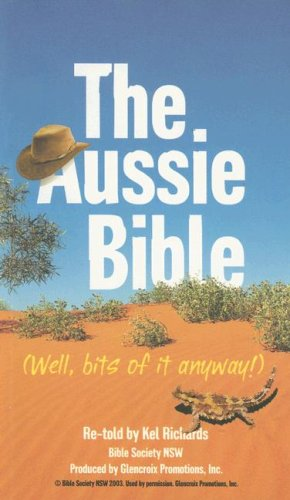 9780647508541: The Aussie Bible (Well, Bits of it Anyway!)
