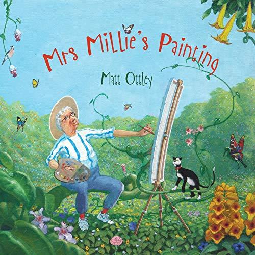 Mrs Millie's Painting (Paperback): Matt Ottley