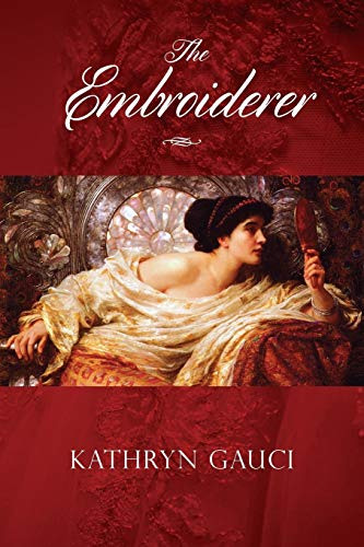 9780648123514: The Embroiderer