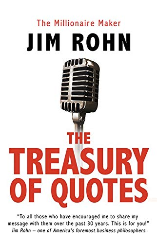 9780648150855: The Treasury of Quotes