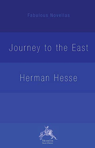 9780648182689: The Journey to the East (Fabulous Novellas)