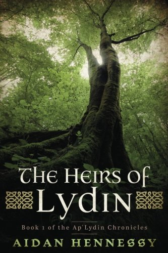9780648186458: The Heirs of Lydin (The Ap'Lydin Chronicles) (Volume 1)