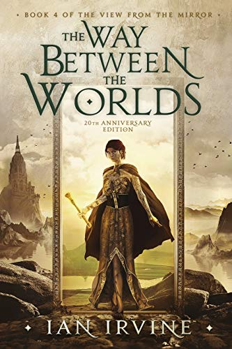 9780648187004: The Way Between the Worlds (The View from the Mirror) (Volume 4)