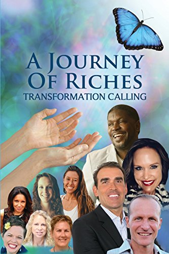Transformation Calling: A Journey Of Riches (Volume: John Spender; Rod