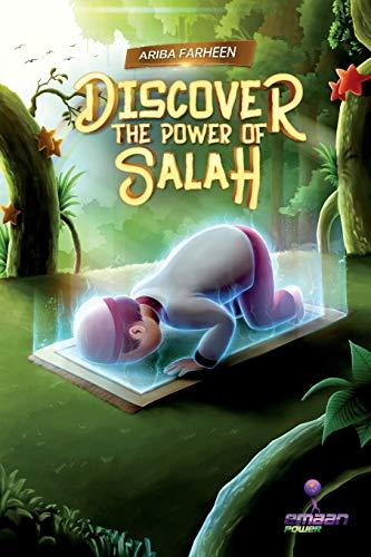 Discover the power of salah (1): Farheen, Ariba