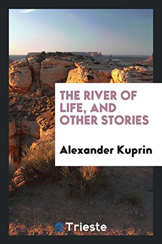 9780649003150: The River of Life, and Other Stories (Russian Edition)