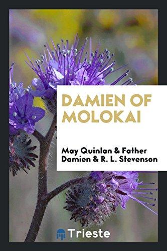9780649004119: Damien of Molokai