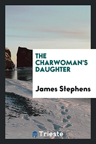 9780649008216: The charwoman's daughter