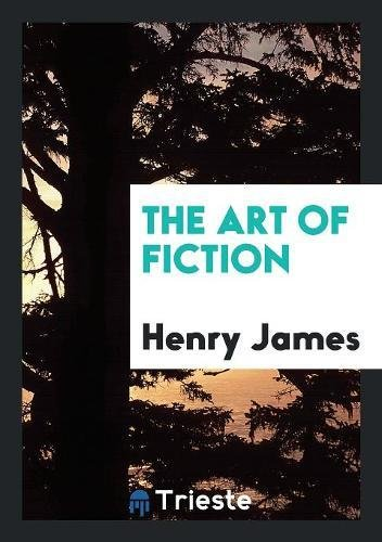 9780649023165: The Art of Fiction