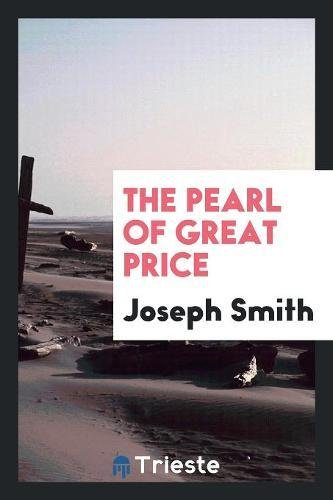 9780649031290: The Pearl of Great Price