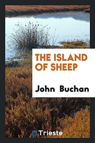 9780649031719: The Island of Sheep