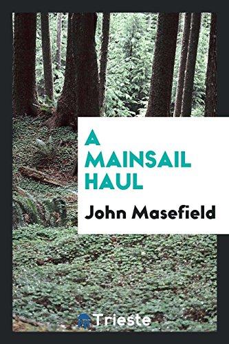9780649044634: A Mainsail Haul