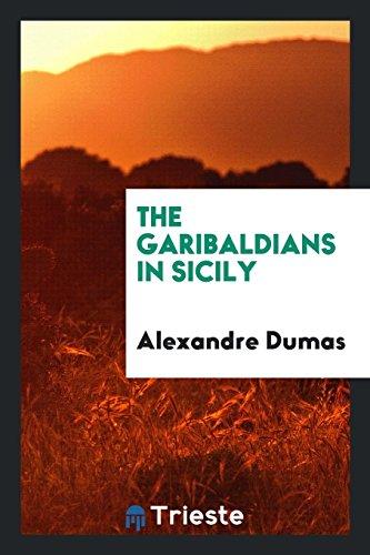 9780649063451: The Garibaldians in Sicily