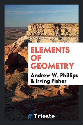 9780649100163: Elements of geometry