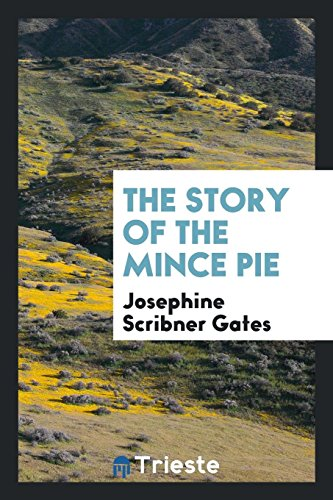 9780649108237: The Story of the mince pie