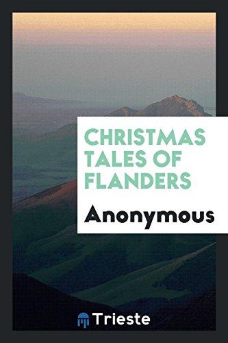9780649120499: Christmas tales of Flanders