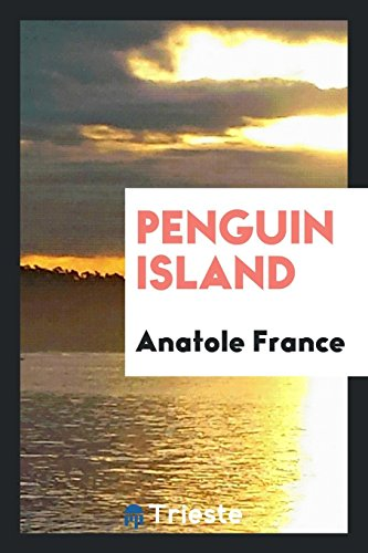 9780649132492: Penguin Island