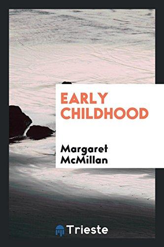 9780649155859: Early Childhood