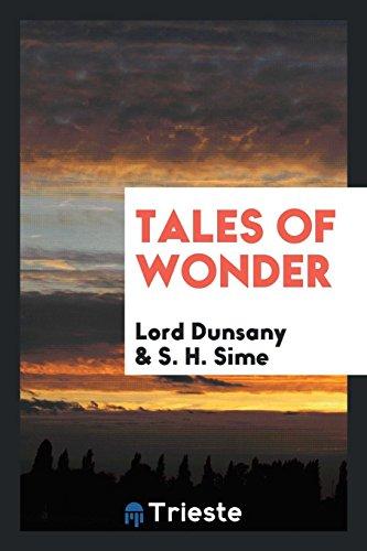 9780649157662: Tales of wonder
