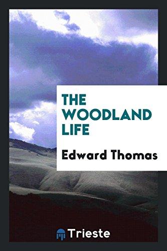 9780649160242: The woodland life