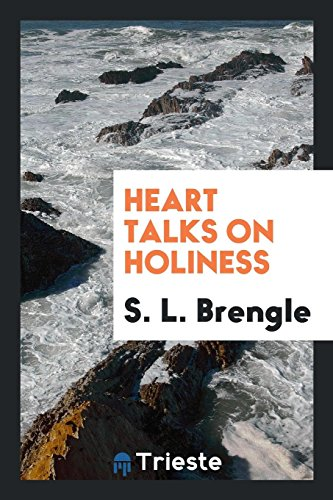 9780649161386: Heart talks on holiness