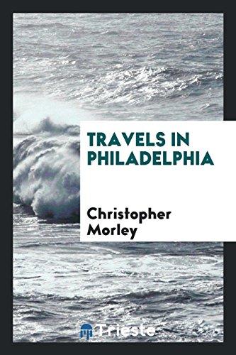 9780649172054: Travels in Philadelphia