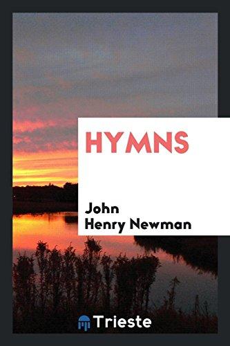 Hymns: Newman, John Henry