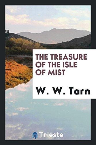 9780649212460: The treasure of the isle of mist