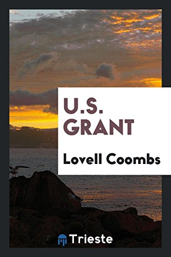 U.S. Grant: Coombs, Lovell