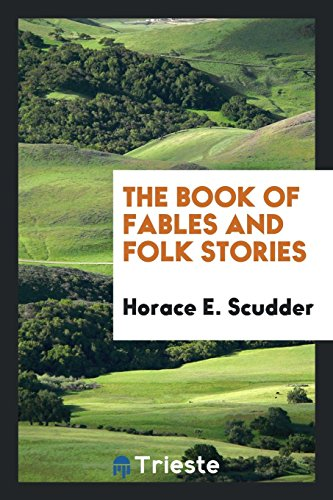 9780649242153: The book of fables and folk stories