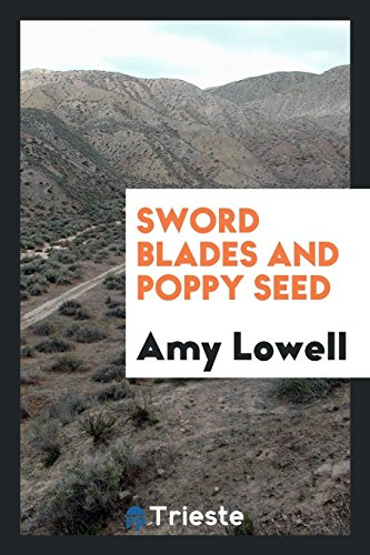 9780649285358: Sword blades and poppy seed