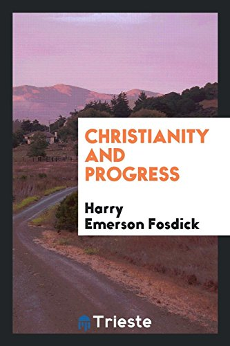 9780649548149: Christianity and Progress