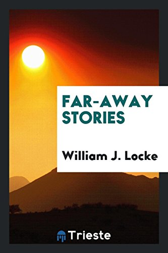 9780649581597: Far-Away Stories