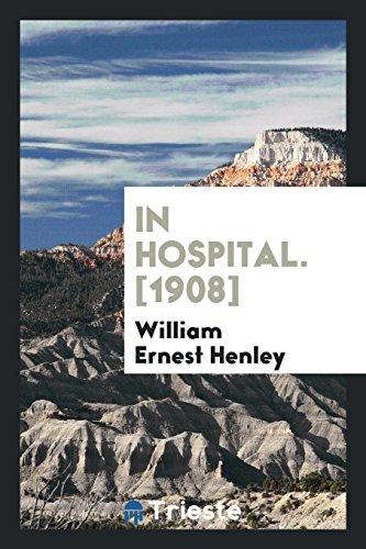 9780649613663: In Hospital. [1908]
