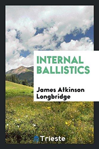 Internal Ballistics: Longbridge, James Atkinson