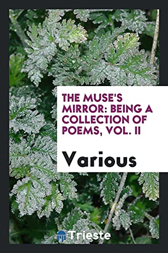 The Muse's Mirror: Various
