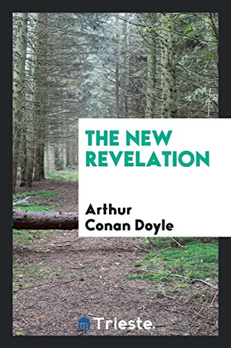9780649657315: The New Revelation