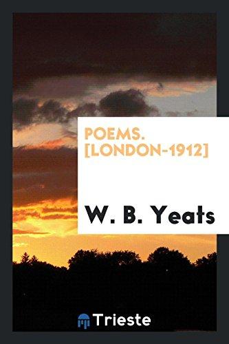 9780649737871: Poems. [London-1912]