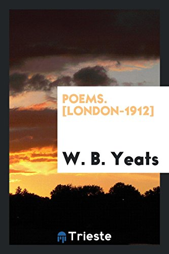 9780649737871: Poems. [London-1912]