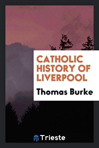 9780649747153: Catholic history of Liverpool