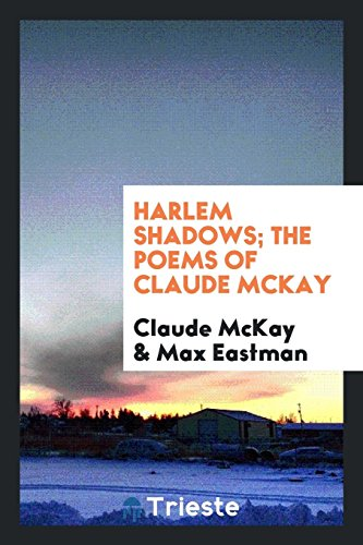 an introduction to the life and poetry by claude mckay Poetry: an introduction / edition 7 an extraordinarily wide and well-balanced range of poetry representing an impressive diversity of periods, nationalities, and.