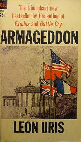 Armageddon: Leon Uris