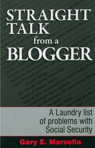 9780651200202: Straight Talk from a Blogger