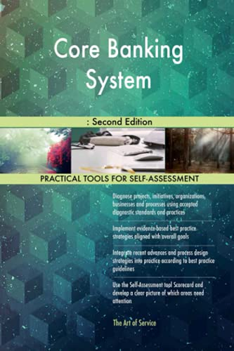 Core Banking System: Second Edition