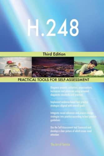 H.248 Third Edition: Gerardus Blokdyk