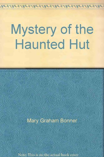 9780655851677: Mystery of the Haunted Hut