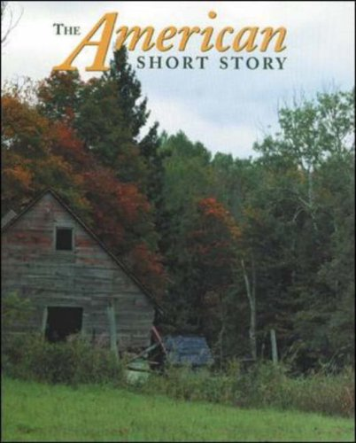 9780658000409: The American Short Story, Softcover Student Edition