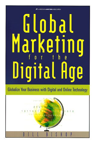 Global Marketing for the Digital Age