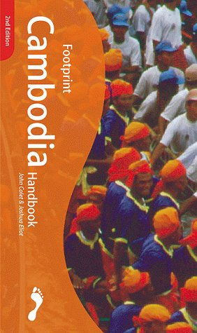 9780658000676: Footprint Cambodia Handbook: The Travel Guide